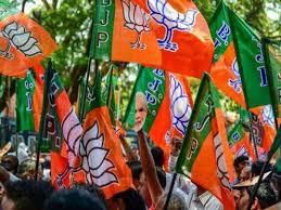 ग्रेटर हैदराबाद निगम चुनाव में बीजेपी ने चौंकाया