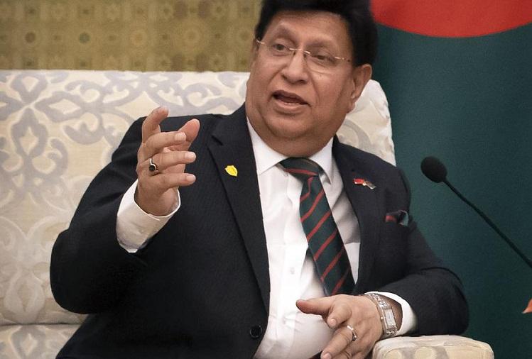 रोहिग्या मुद्दे का समाधान नहीं होने से कट्टरवाद, आतंकवाद बढ़ेगा : बांग्लादेश के विदेश मंत्री