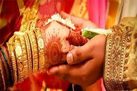 अंतर जाति-विवाह से धडकता भारतीय संस्कृति