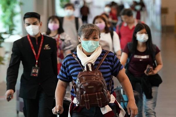 मलेशिया में मिली कोरोना की नई किस्म, सामान्य से 10 गुना ज्यादा है संक्रामक