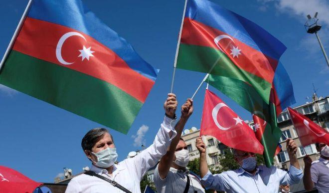 आर्मीनिया, आजरबैजान ने एकदूसरे पर संघर्षविराम उल्लंघन के आरोप लगाये