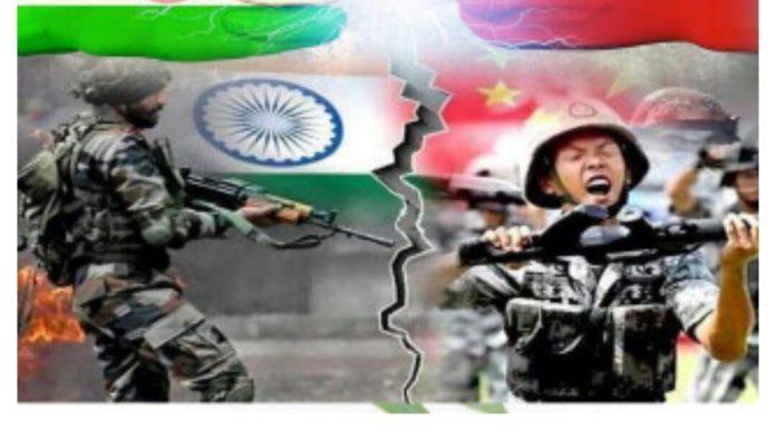 भारत-चीन के बीच 9वीं कमांडर स्तर सैन्य वार्ता, चुशलू सेक्टर के मोल्ड में होगी बैठक